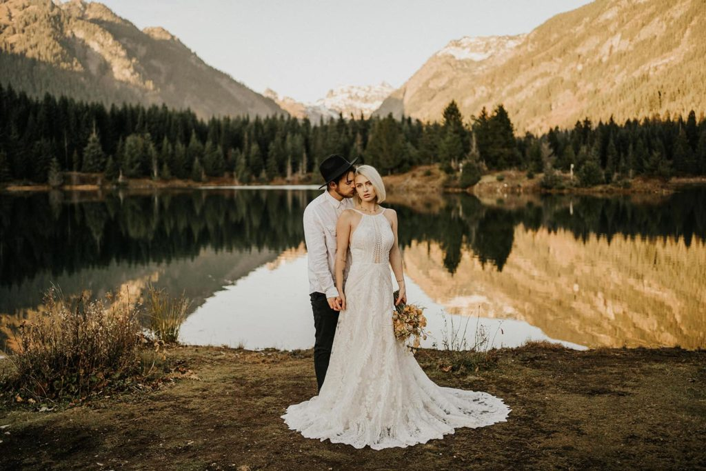 best elopement dresses all who wander