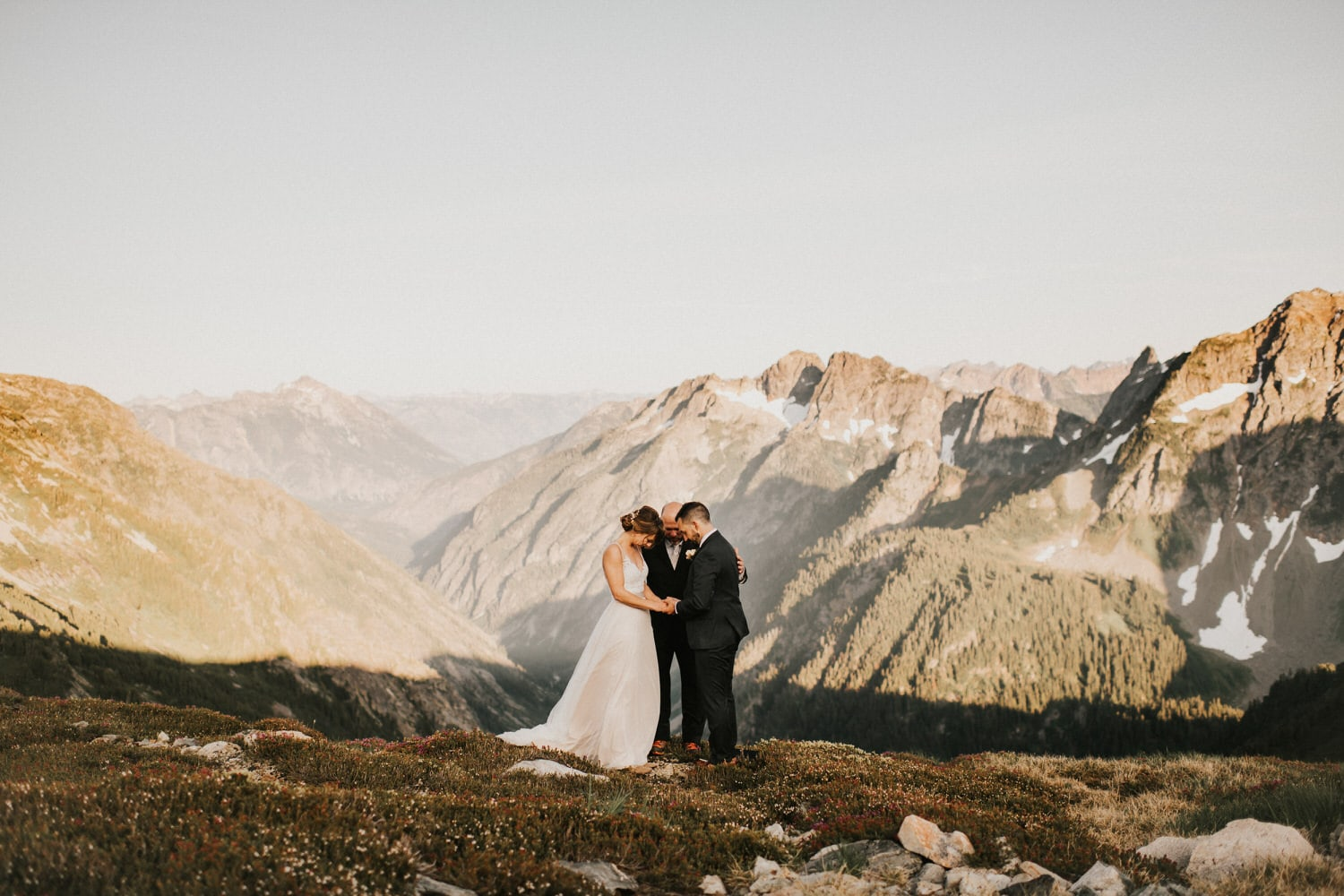 north cascades national park one of the best places to elope in washington state